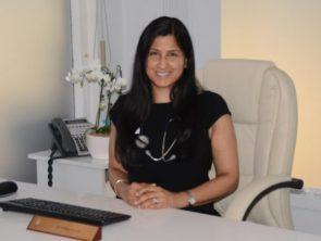 Dr. Sharmila Raju – MBBS,DCH,FRACGP