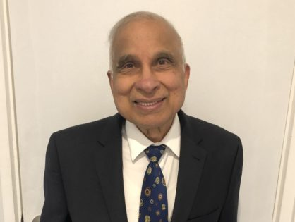 Dr. C K Raju – MBBS