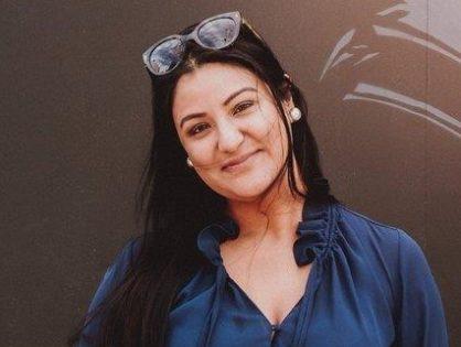 Ankita Surpal